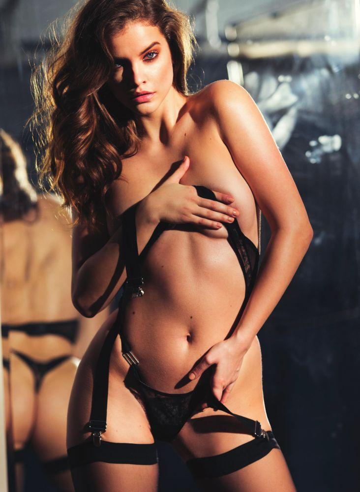 Барбара палвин порно фото