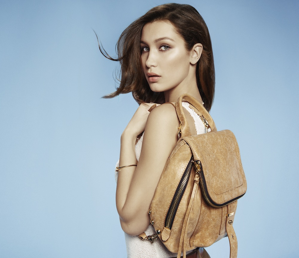 How Tall Is Bella Hadid | apexwallpapers.com