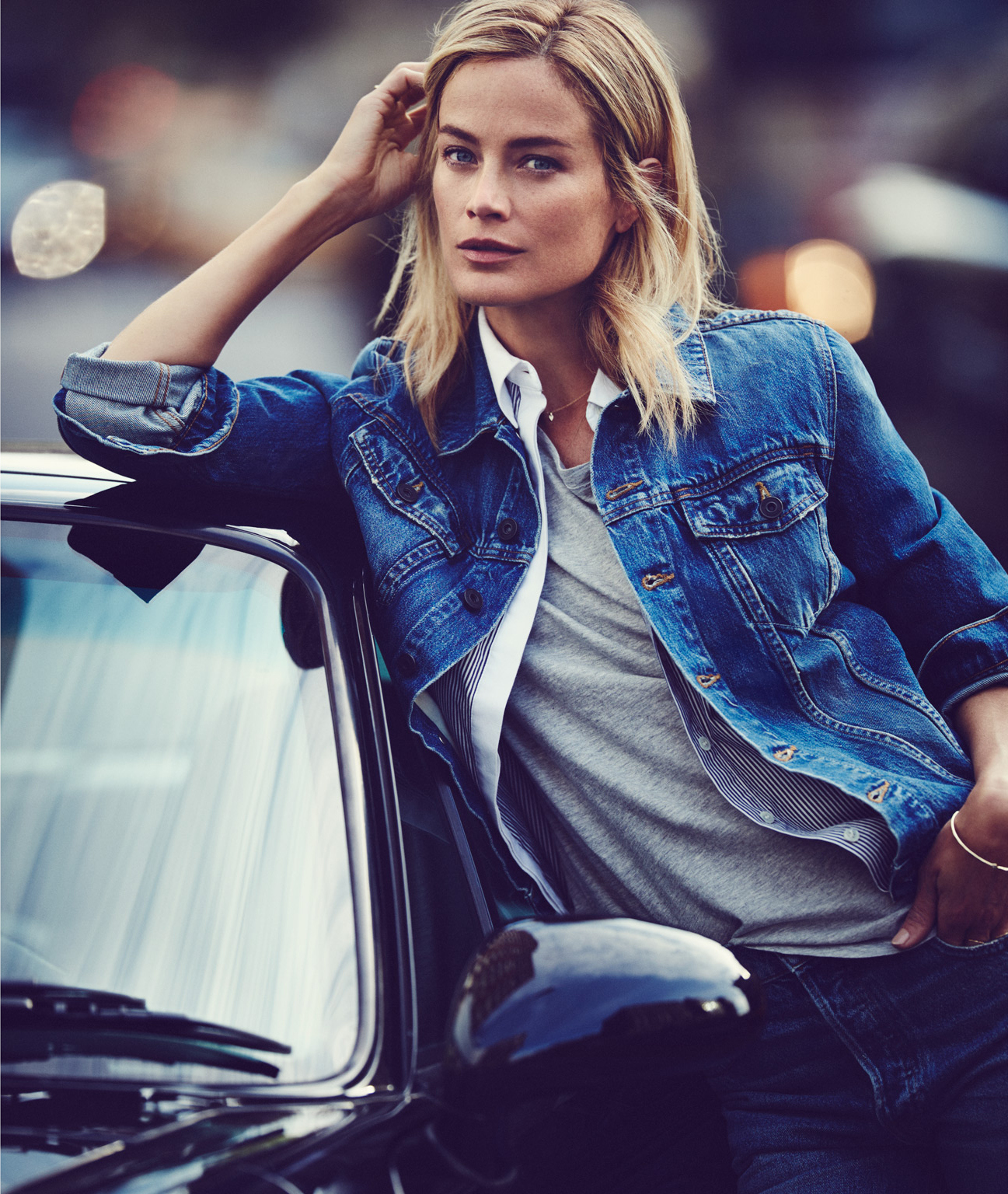 Img models carolyn murphy the edit may 2015 for Model maison 2016
