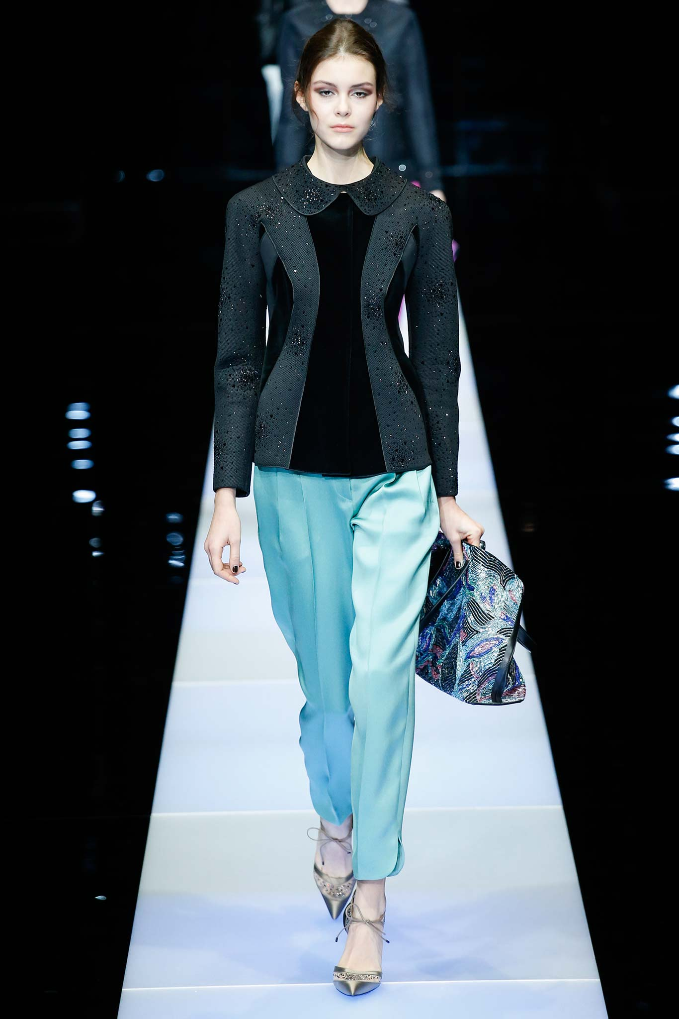 giorgio armani models - photo #26