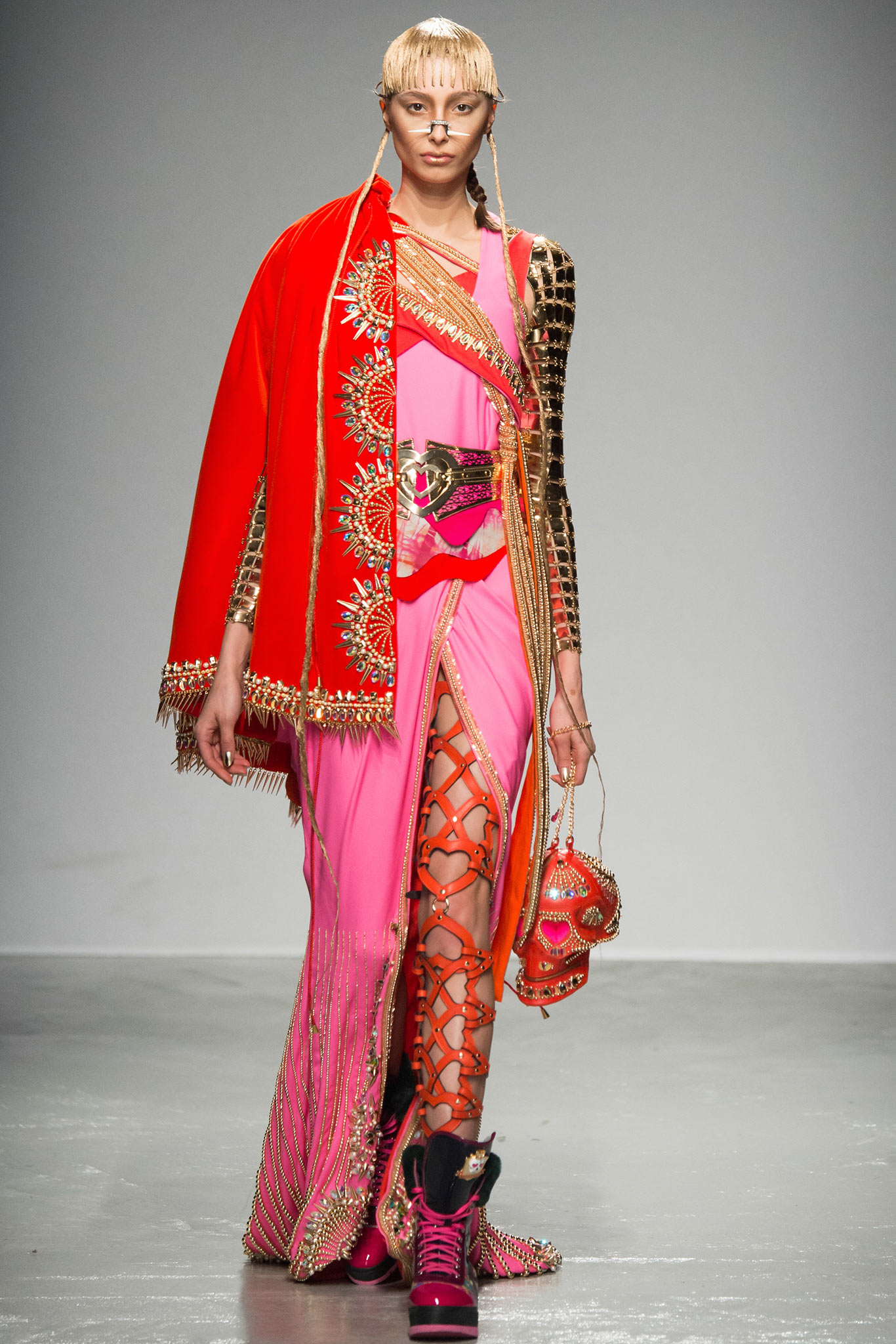 Manish Arora | Fall 2015