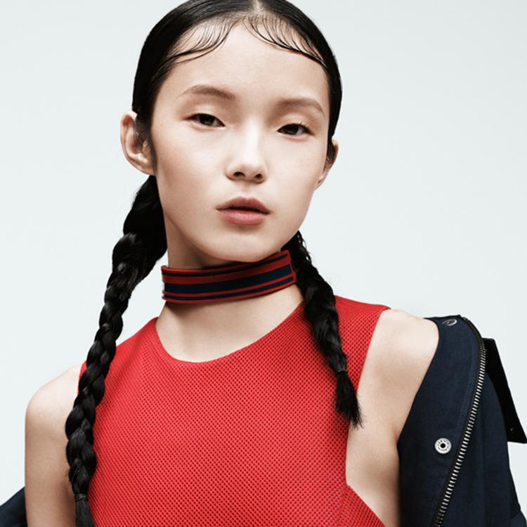 Model Xiao Wen Ju Shares Her Best Skin Care Secrets - Vogue