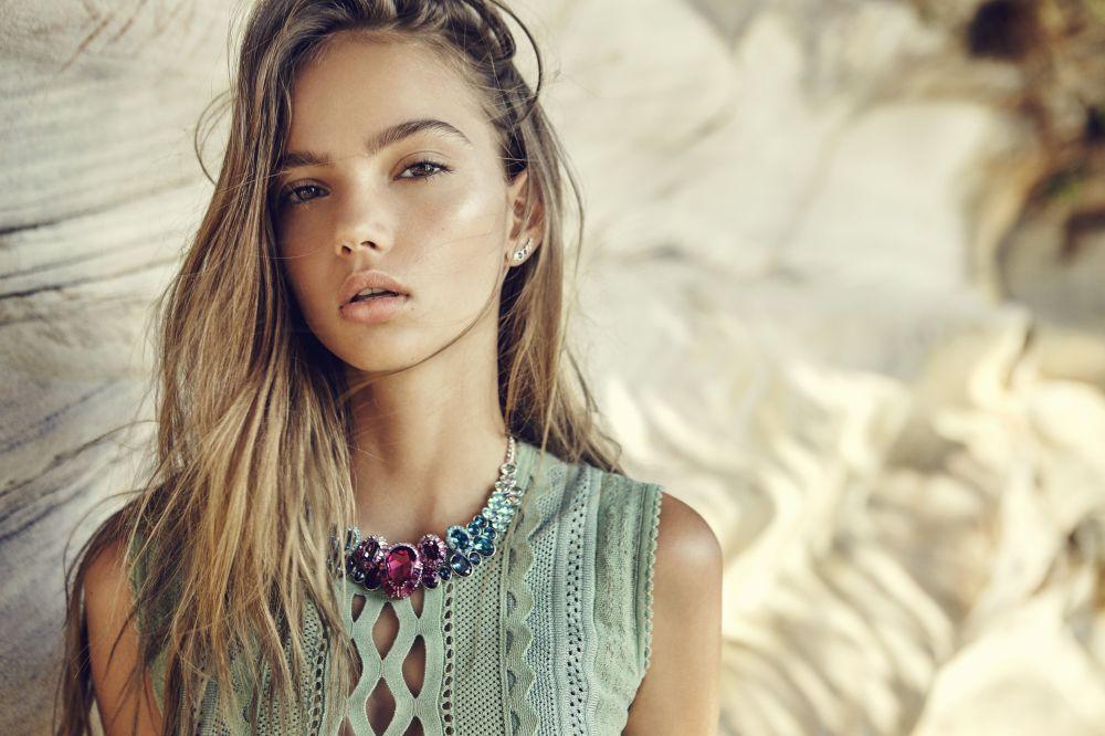 Inka Williams Img Models
