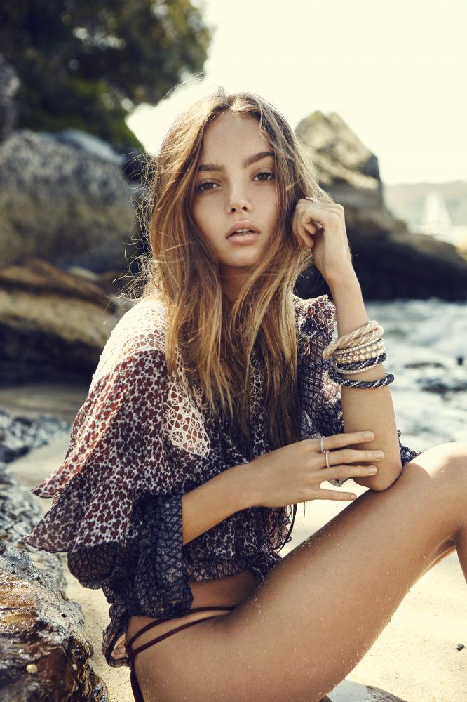 Inka Williams | IMG Models