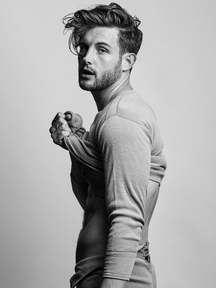 Image result for nico tortorella