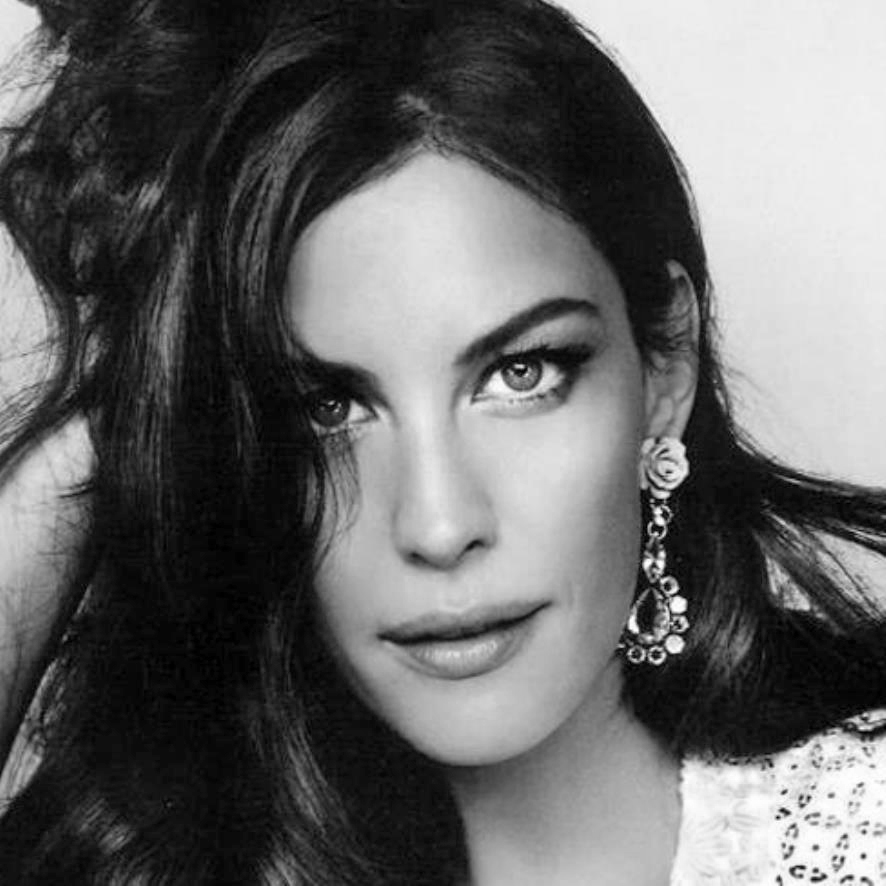 Liv Tyler | Vogue Italia June 2016 | IMG Models Liv Tyler