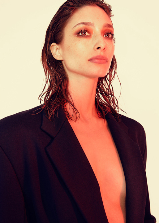 Amarsana Gendunova Nude Photos 3