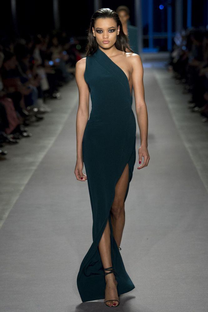 Lameka Fox Img Models