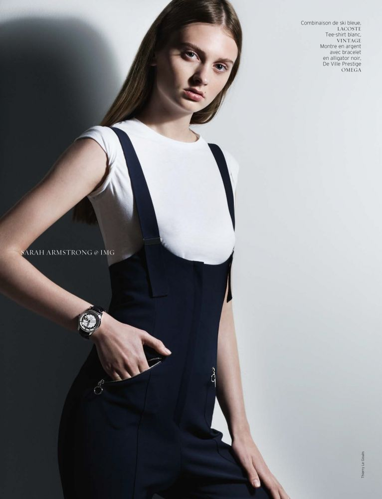 Sarah Armstrong Img Models