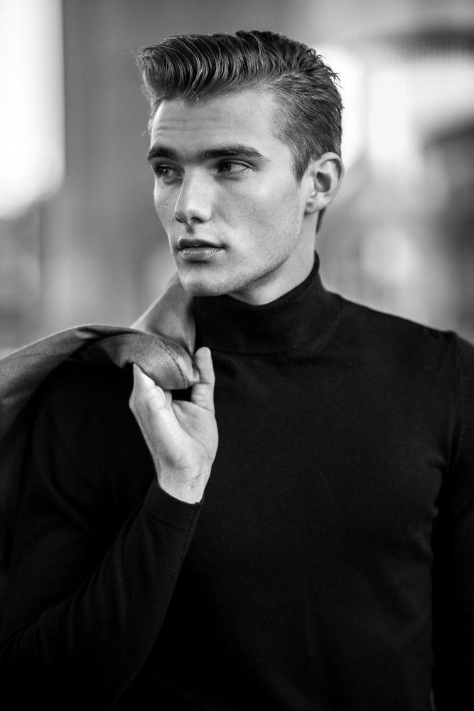 Matthew Pollock Img Models