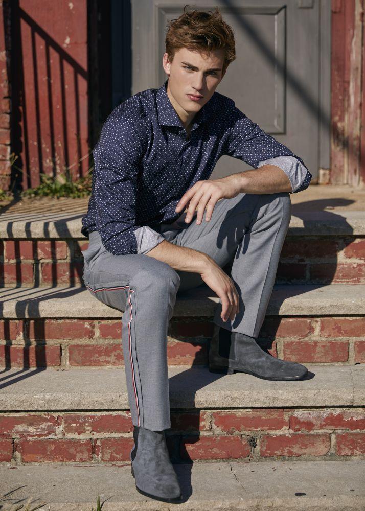 Zach Cox Img Models