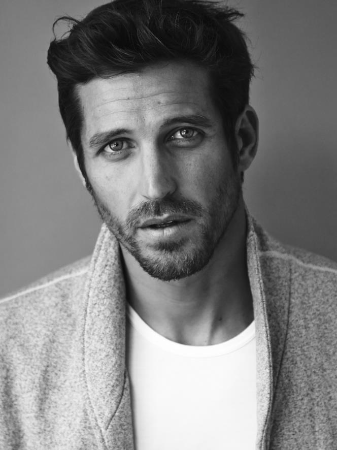 Men model pic 30