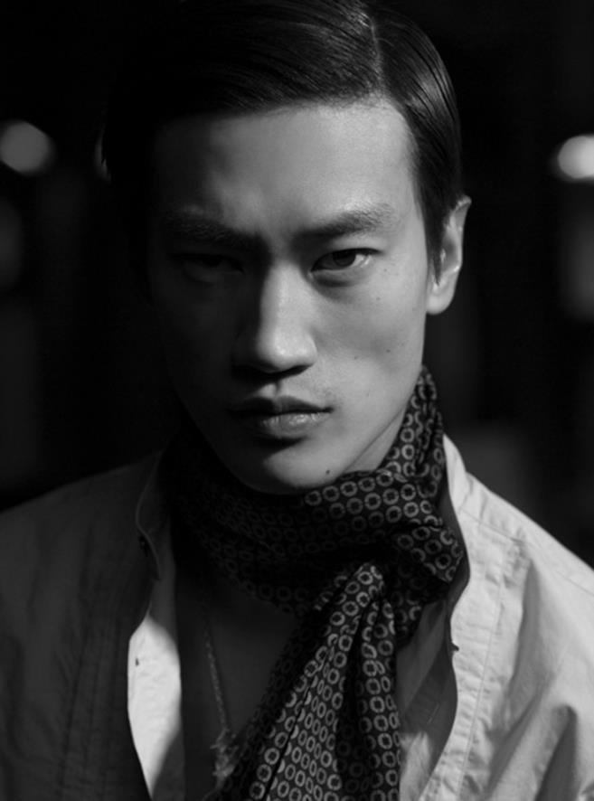 Philip Huang | IMG Models