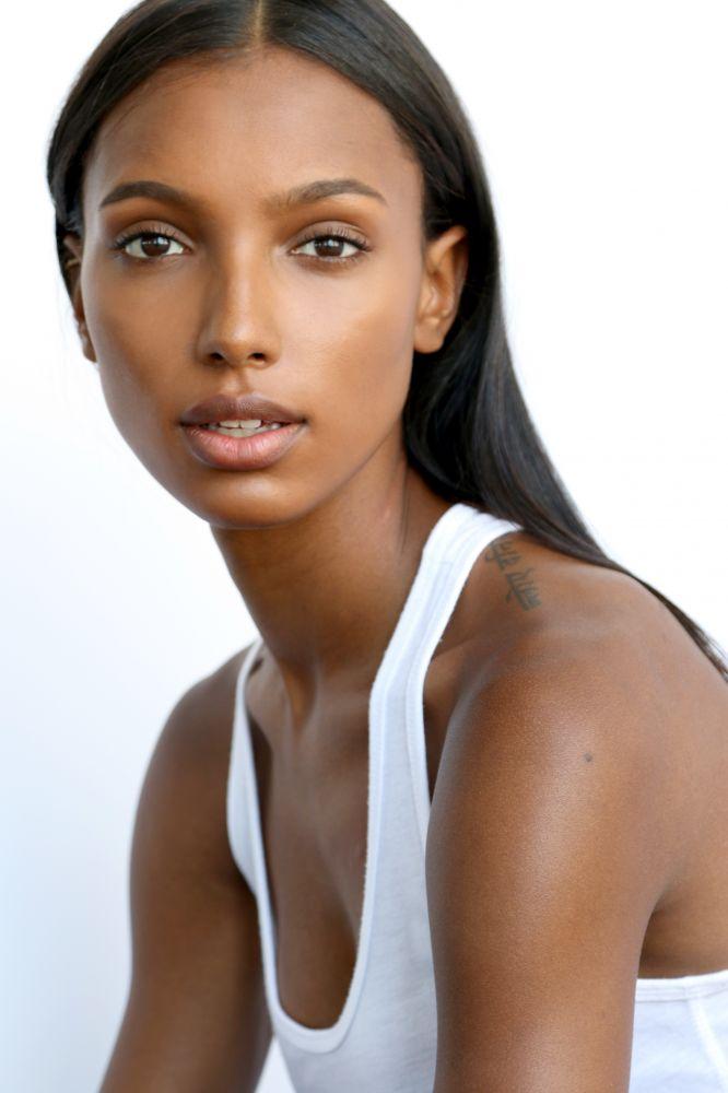 Jasmine Tookes Nude Photos 14