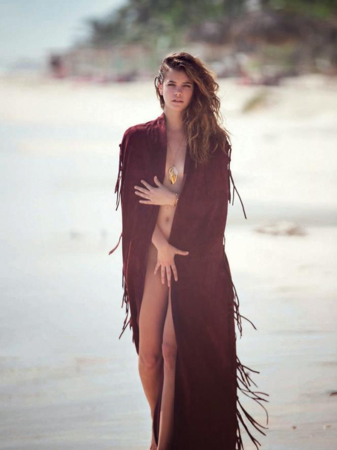 Barbara Palvin | IMG Models