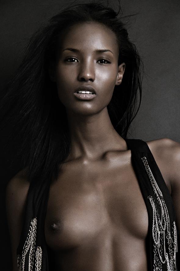 Fatima Siad | IMG Models