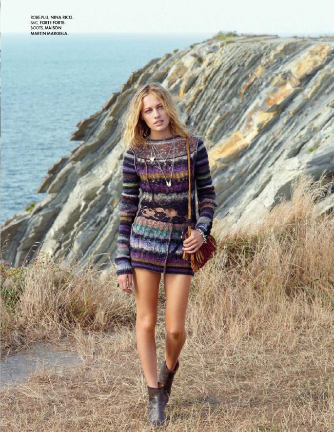 Zippora Seven | IMG Models Zippora Seven Russh