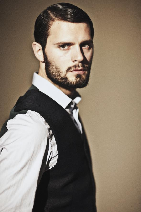 hugo becker actor