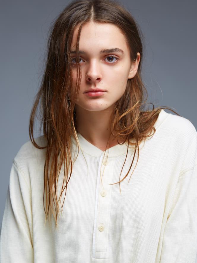 Charlotte Lawrence Img Models