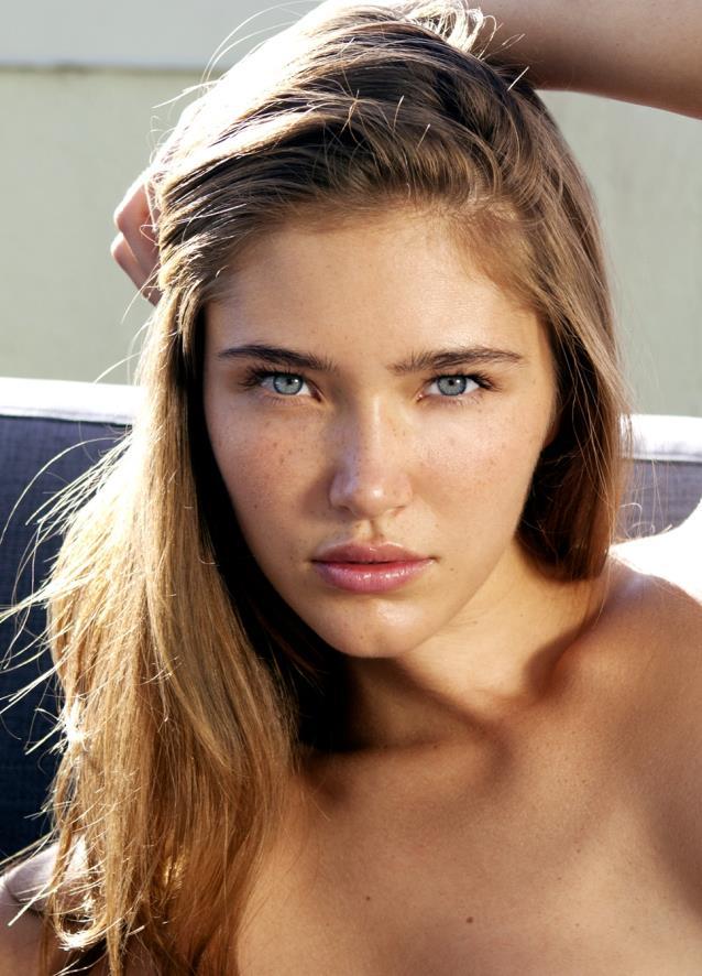 Chanel Celaya Img Models