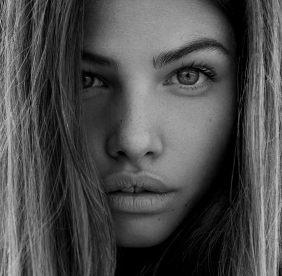 Thylane Blondeau Img Models