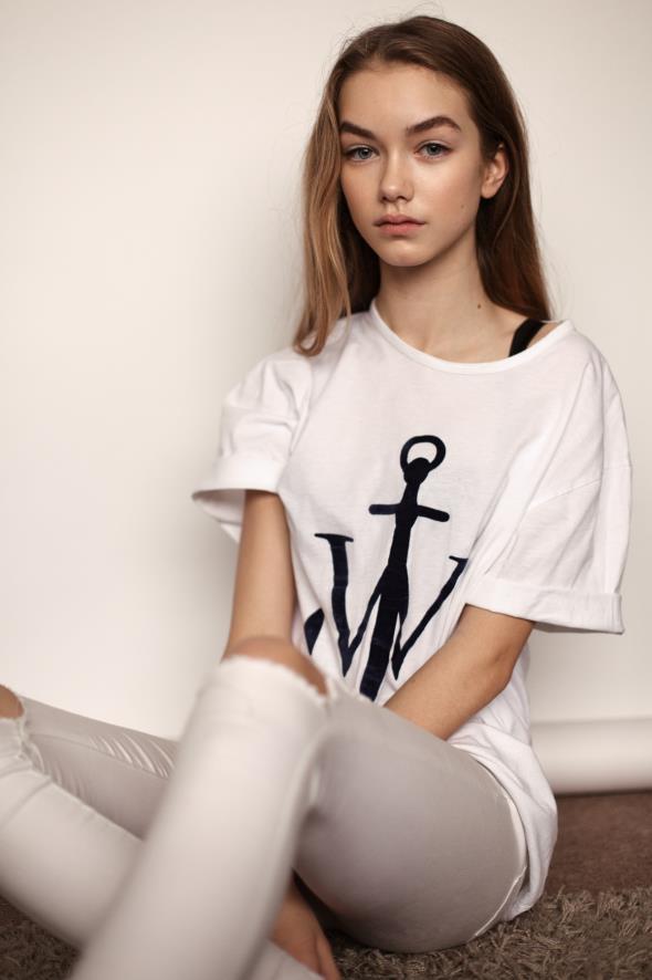 Josie Lane Img Models
