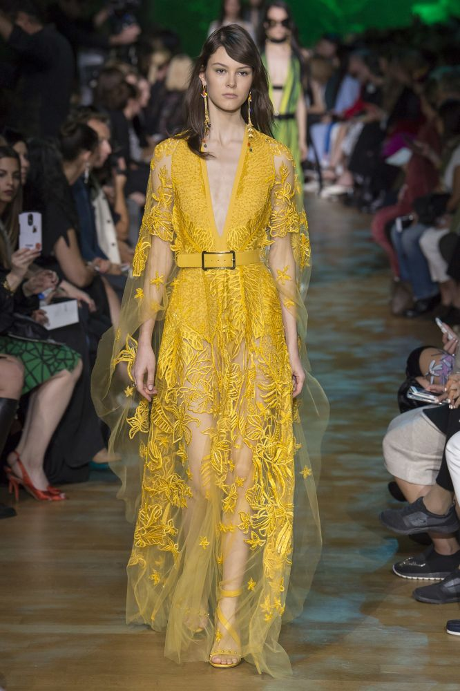 elie saab growth of a A darling of the red carpet and a purveyor of exquisite style and glamour, elie saab does growth occur organically, or do you have an overall plan.