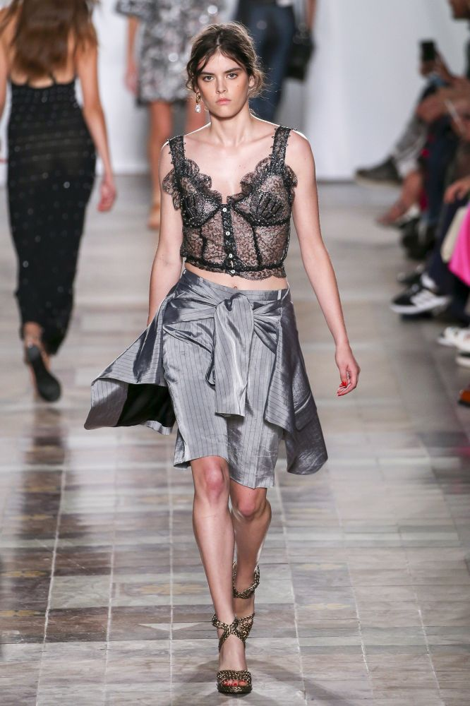 sonia rykiel s s 2018 img models