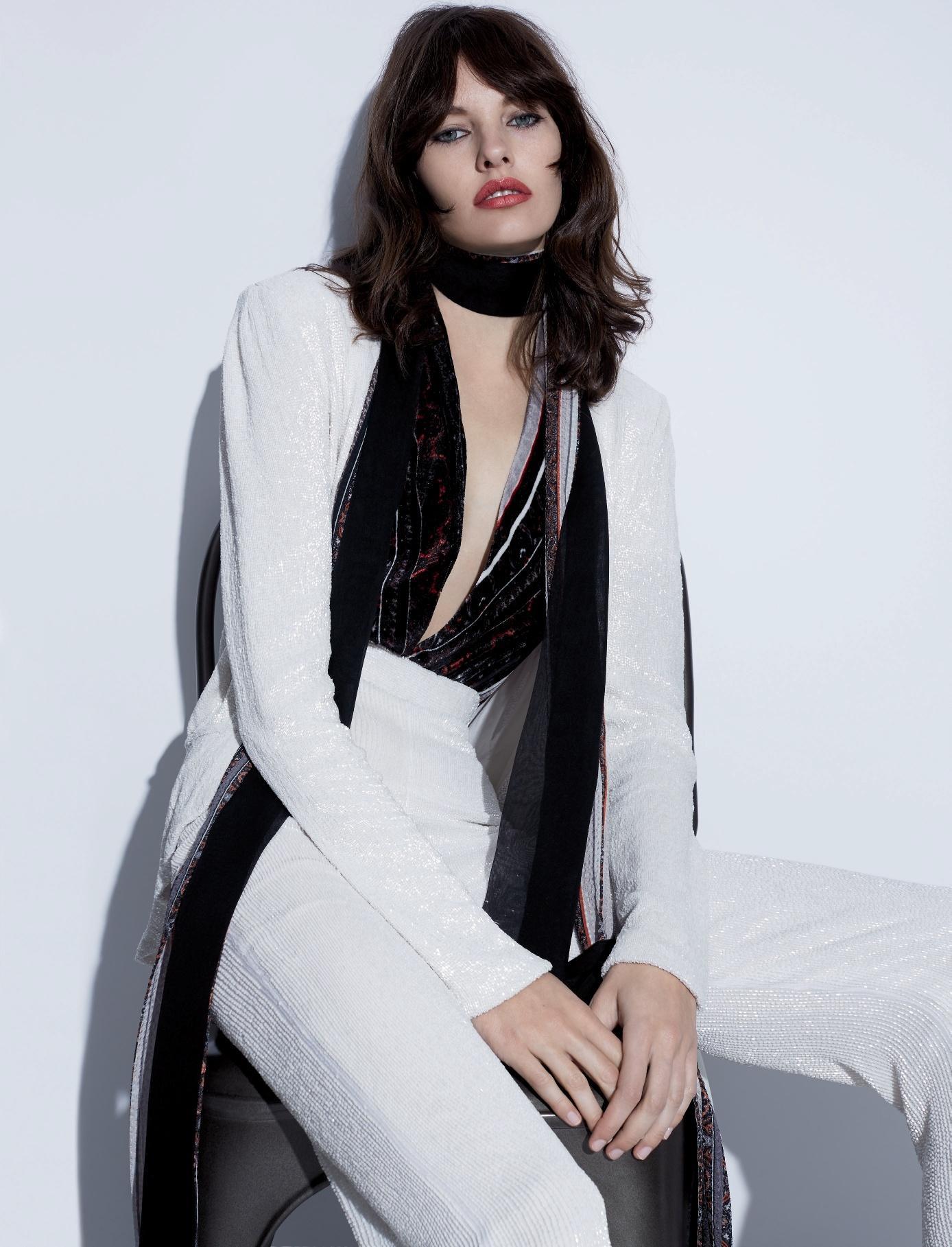 foto Amanda Murphy (model)