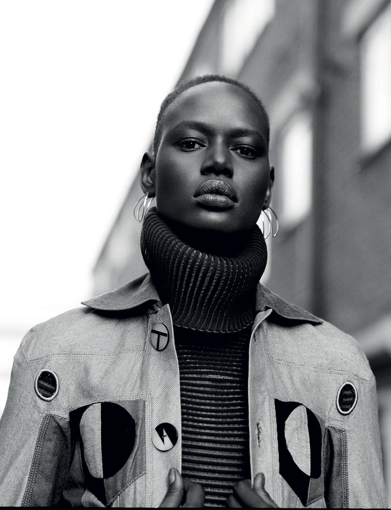 Pictures Ajak Deng nudes (29 photo), Sexy, Is a cute, Feet, butt 2015