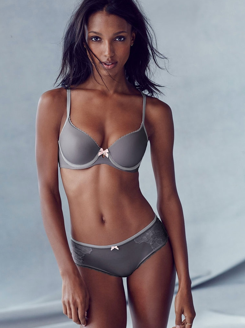 Jasmine Tookes Nude Photos 42
