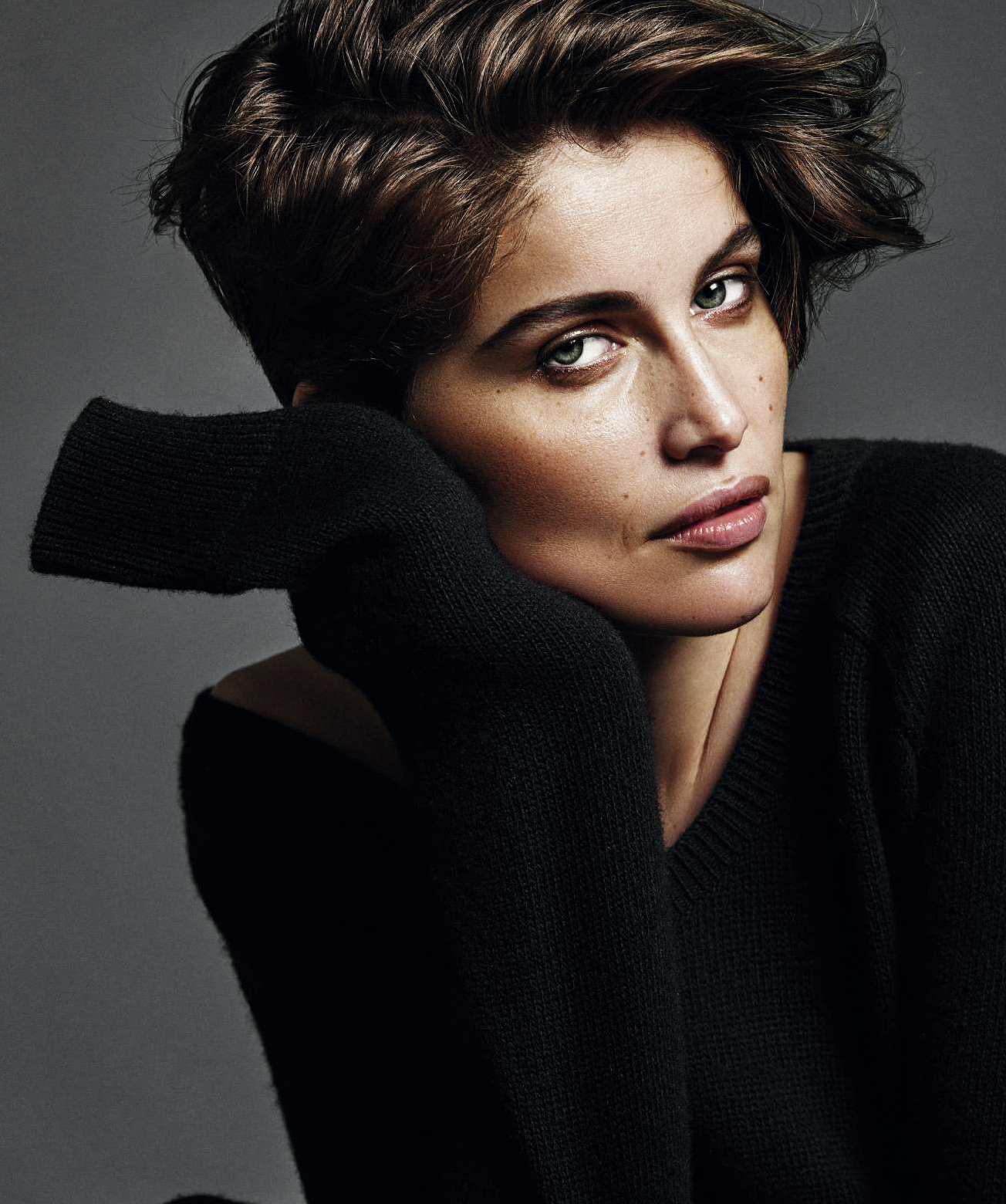 Hepburns audrey granddaughter emma ferrer, Mehndi stylish designs hands