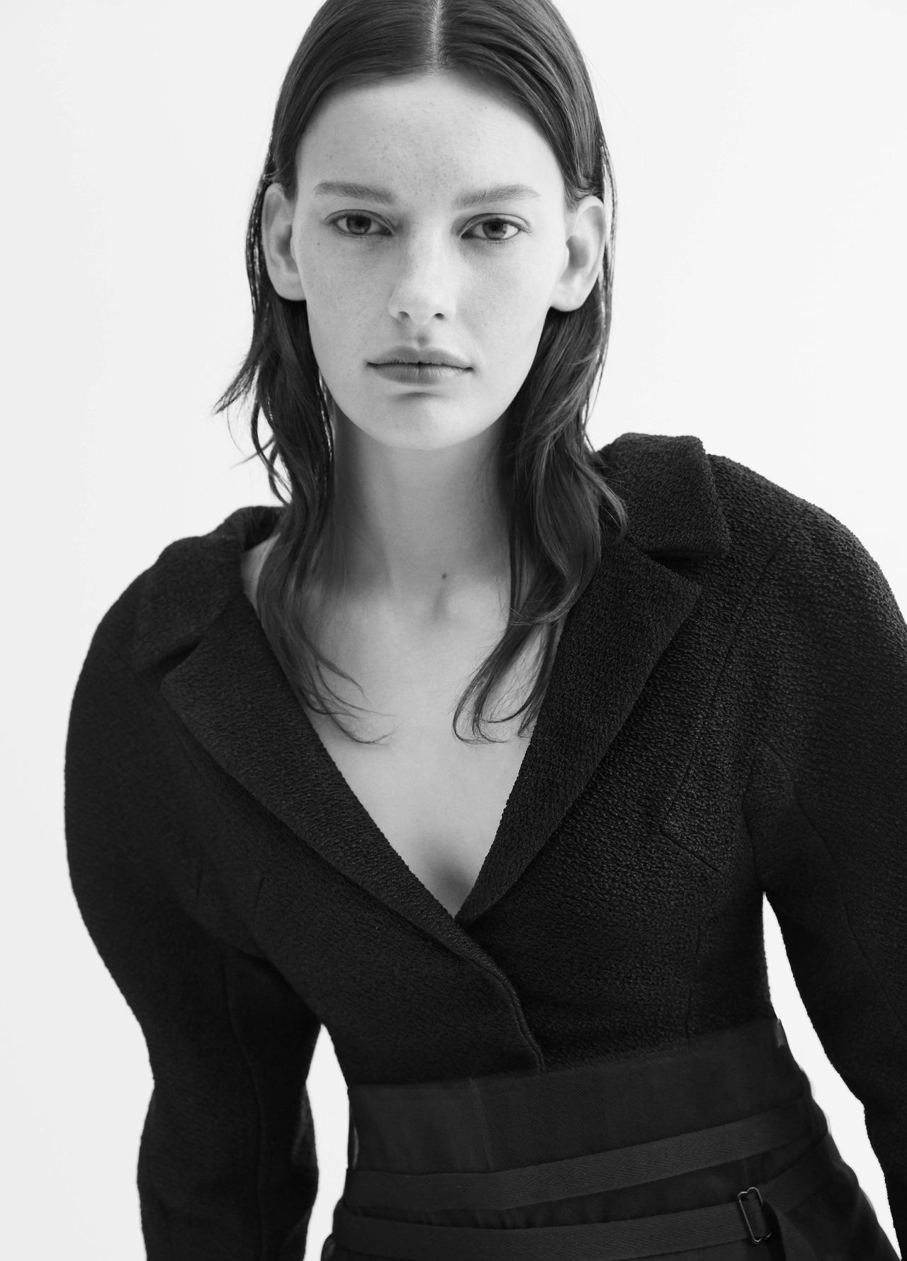 Amanda Murphy (model)