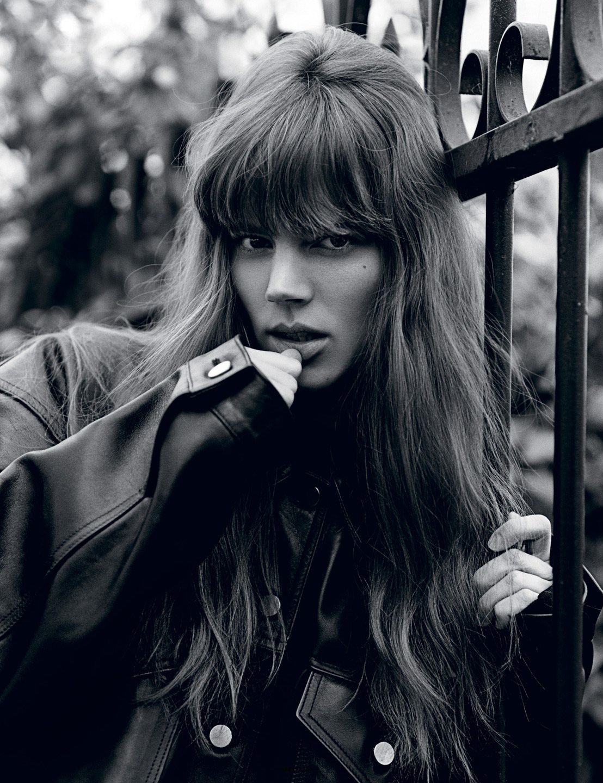 Freja Beha Erichsen I D Summer 2015 Img Models