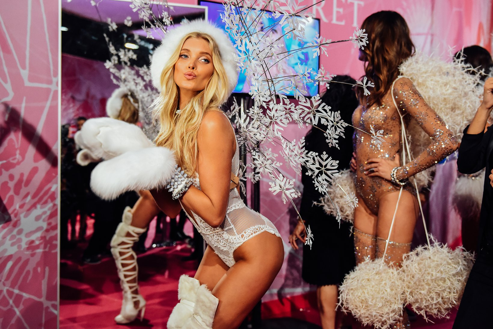 Victoria's Secret Fashion Show Models >> Victoria's Secret Fashion Show 2015 | IMG Models