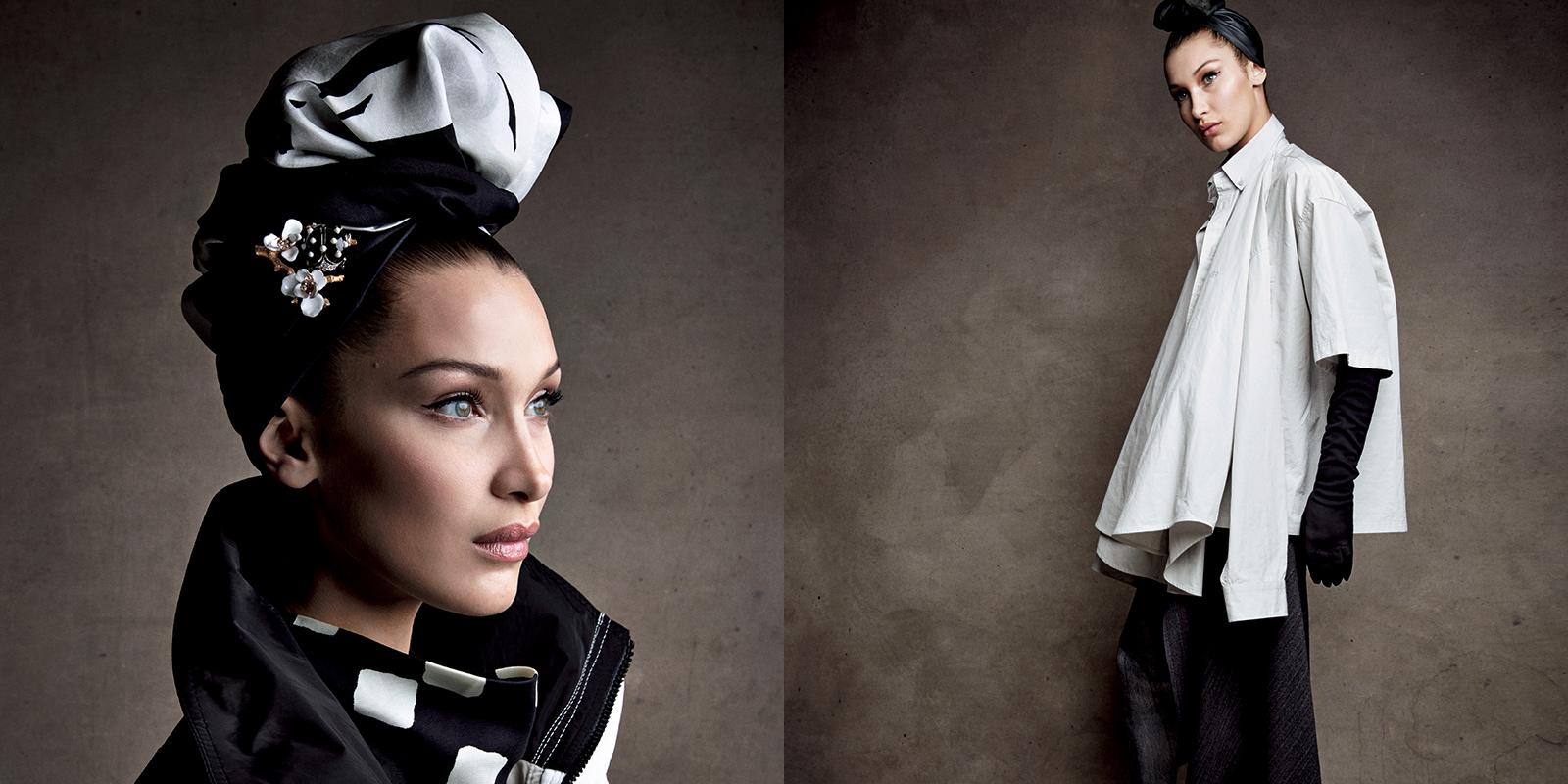 img@@@.imagetwist.com0 Bella Hadid | Vogue Japan