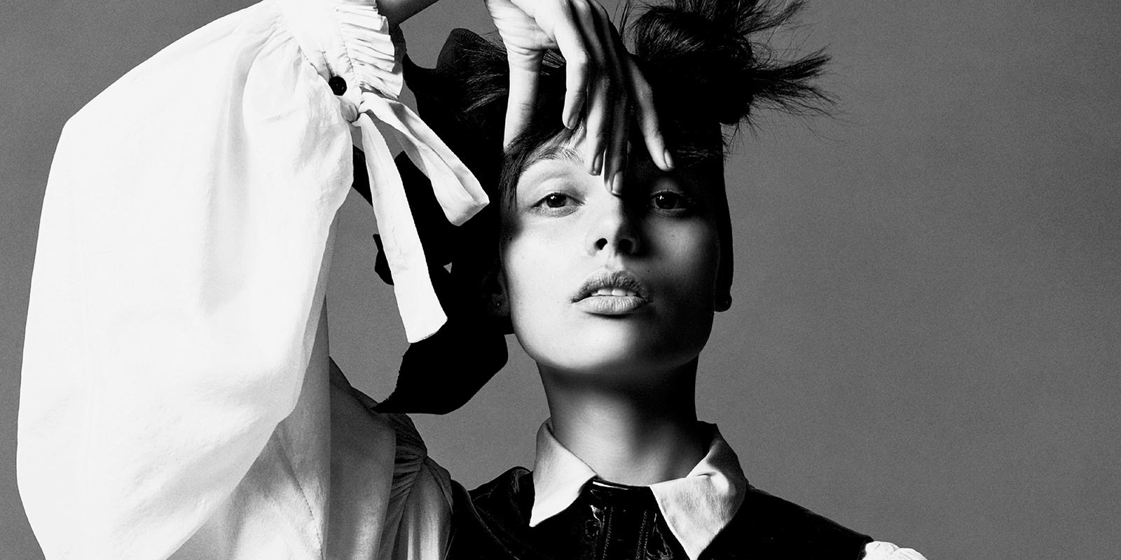 img@@@.imagetwist.com0 Charlee Fraser | Vogue Japan