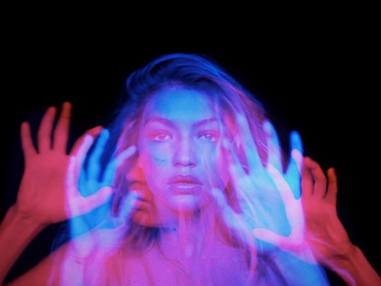 Gigi Hadid How Deep Is Your Love Img Models