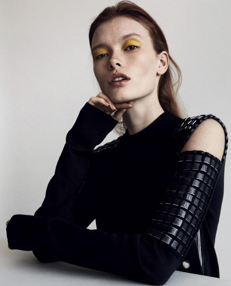 ICloud Julia Hafstrom