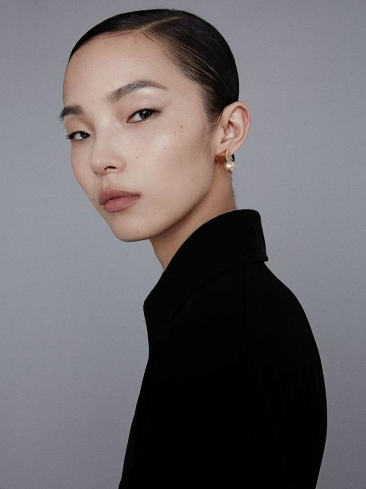OBSESSION WITH HER - XIAO WEN JU - MADAME FIGARO CHINE