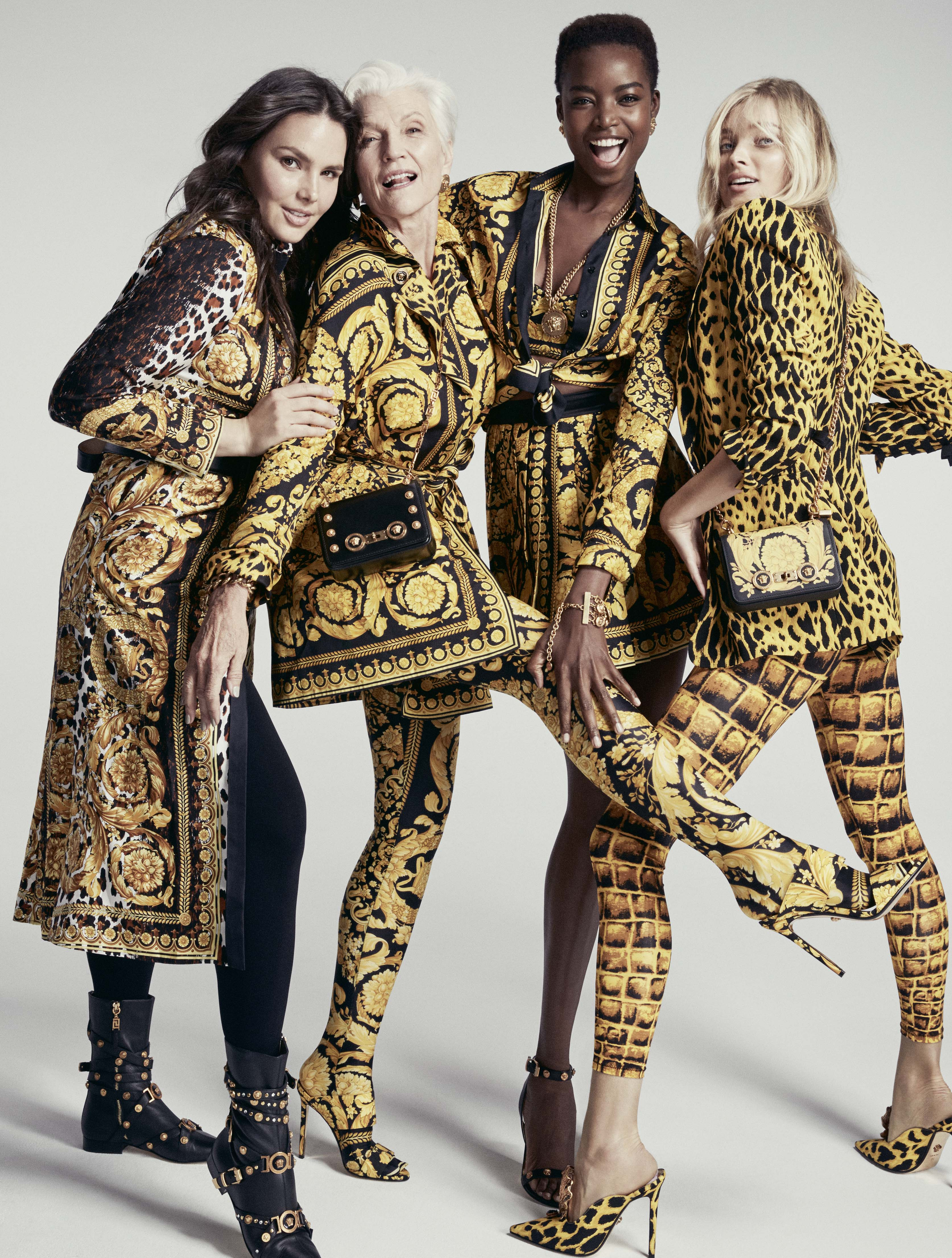 Maye Musk | IMG Models