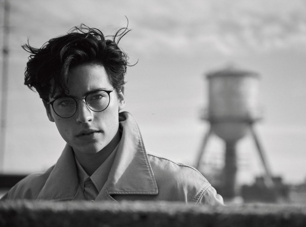 COLE SPROUSE | IMG Models