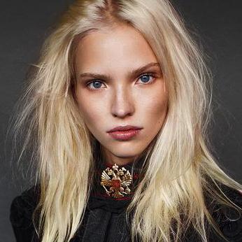 Sasha Luss Img Models