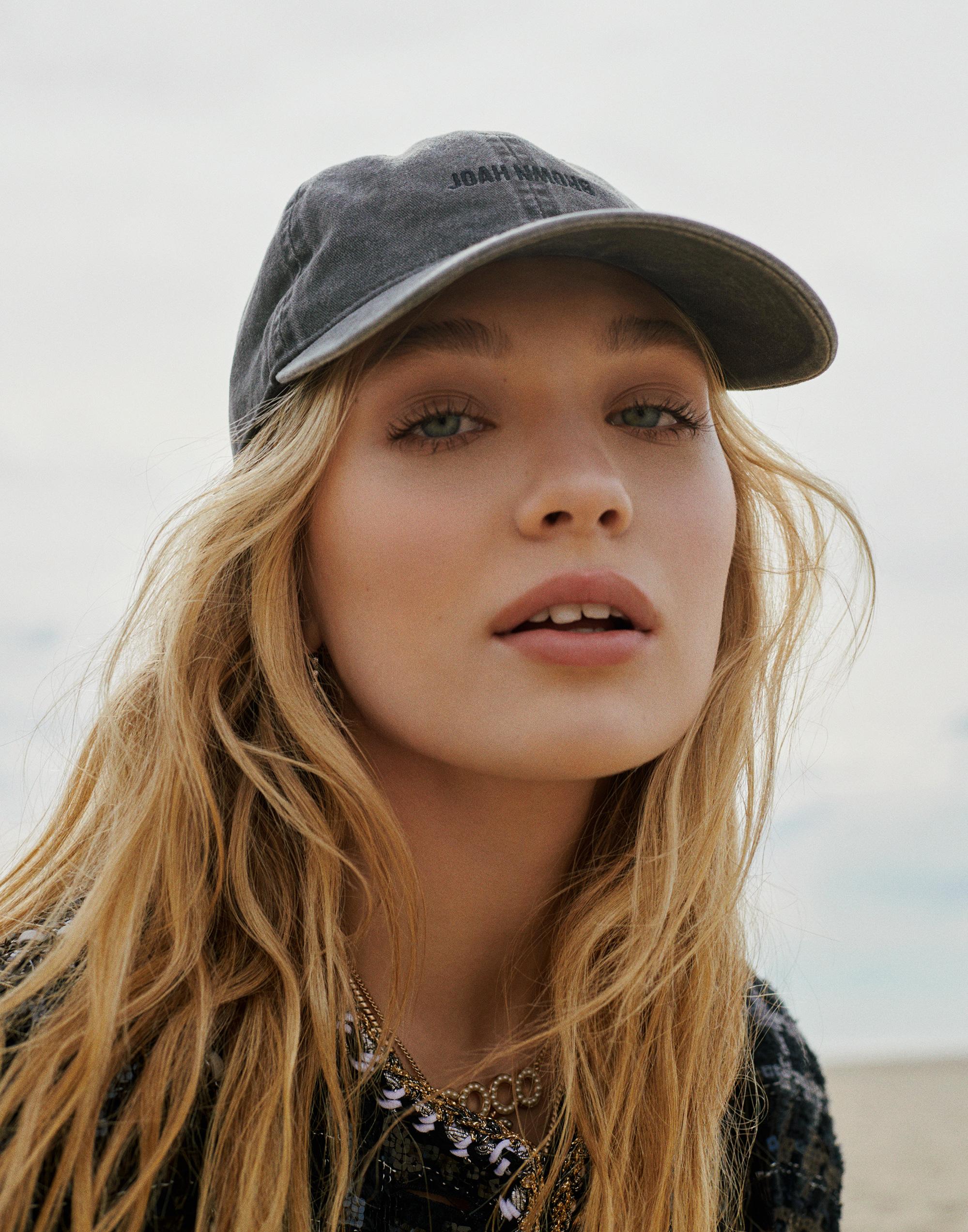 Ziegler model maddie Maddie Ziegler's
