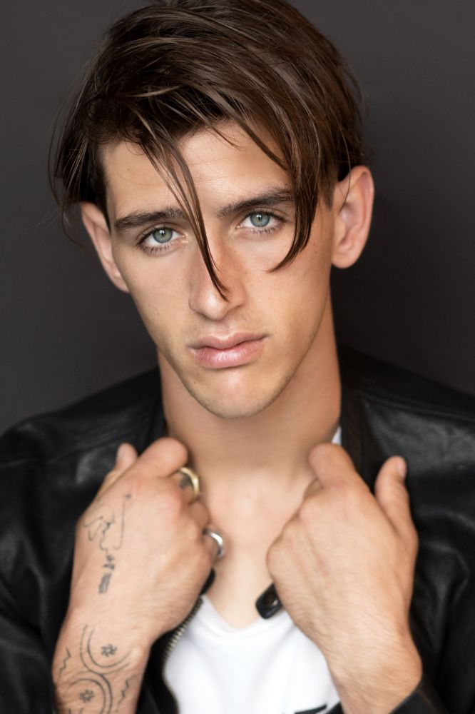 Austin augie img models for Modeling jobs nyc