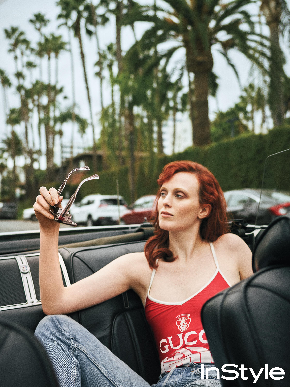 Megan Irwin Nude Photos 38