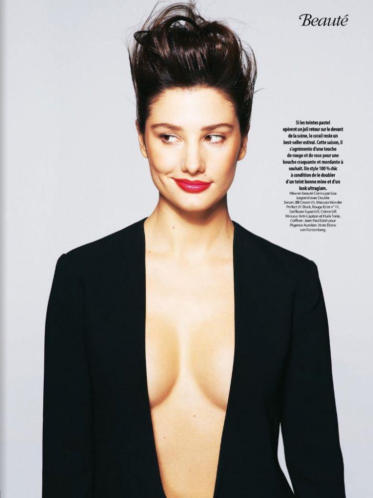 Alice Pol | IMG Models