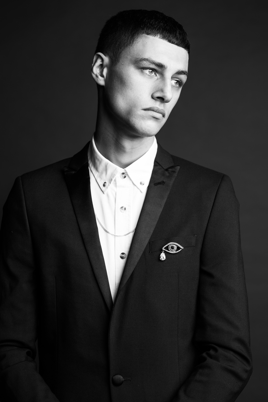 Luke Betts Img Models