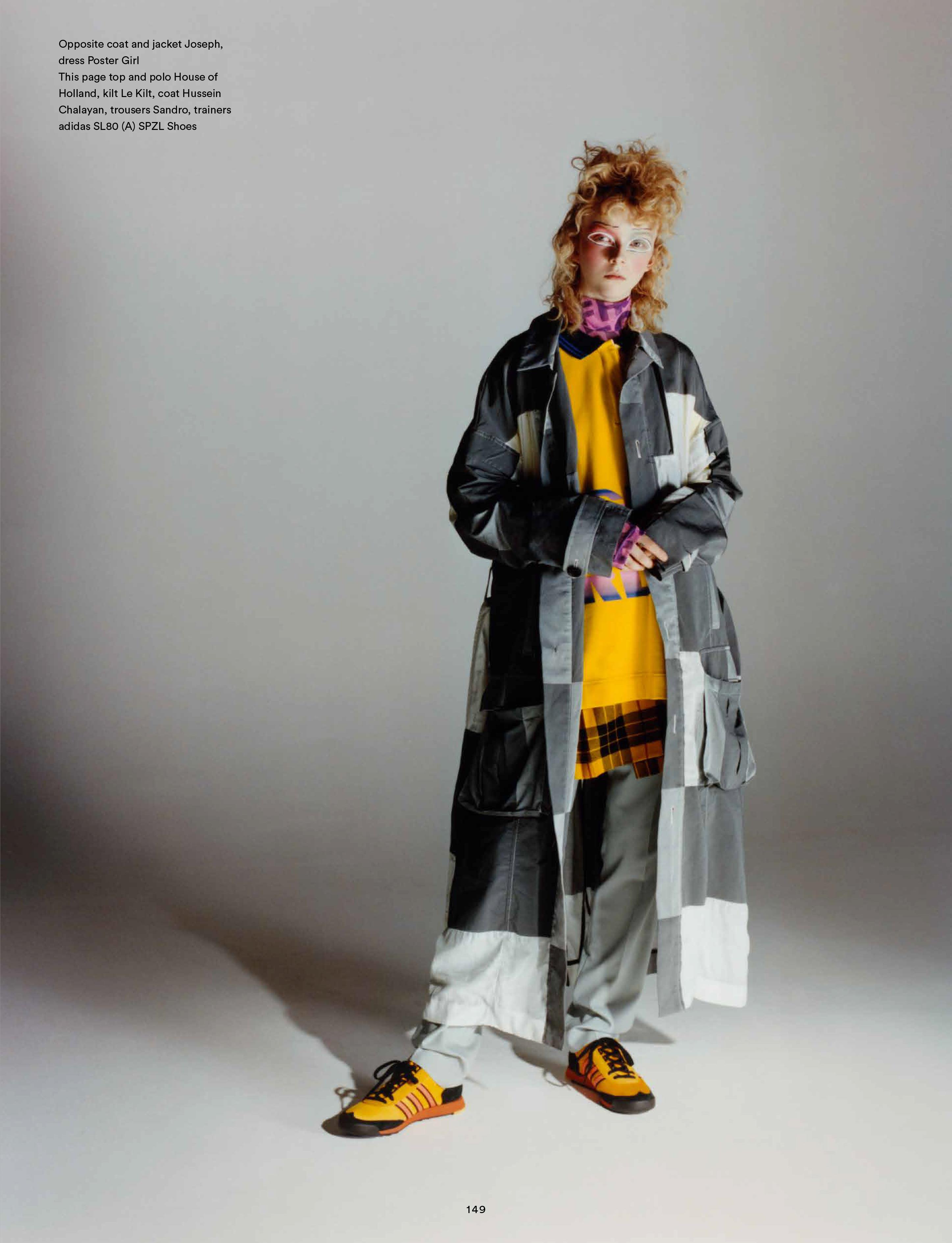 Lily Nova | IMG Models