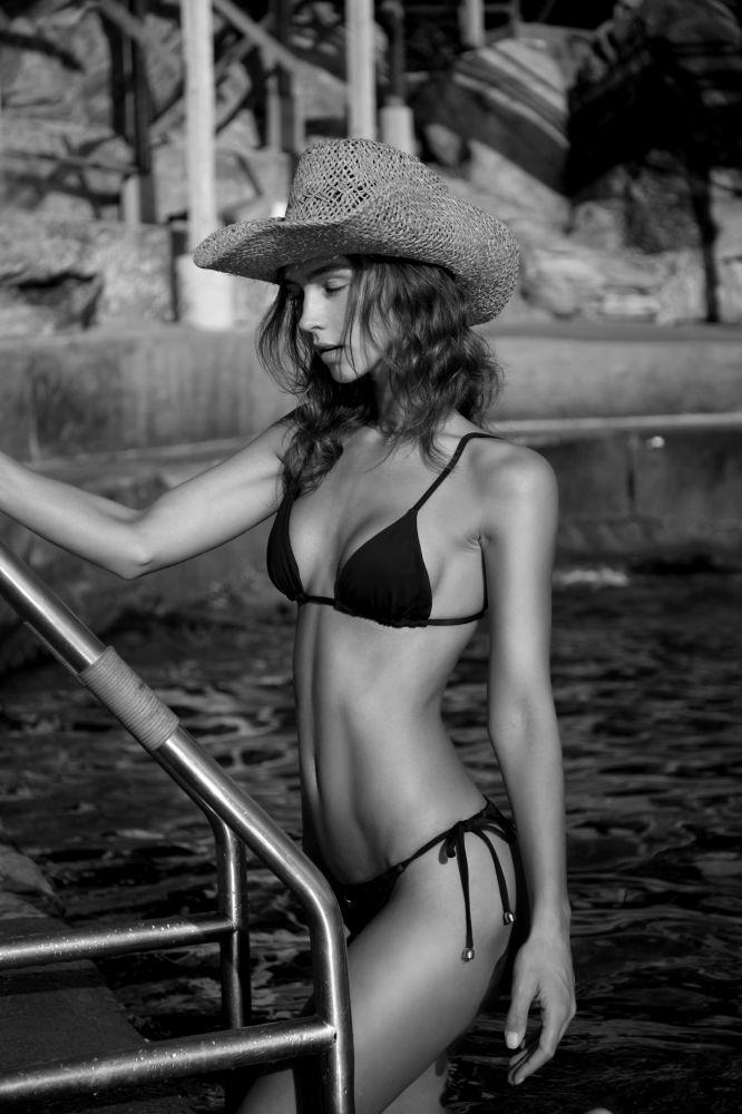 Rachel Cook | IMG Models
